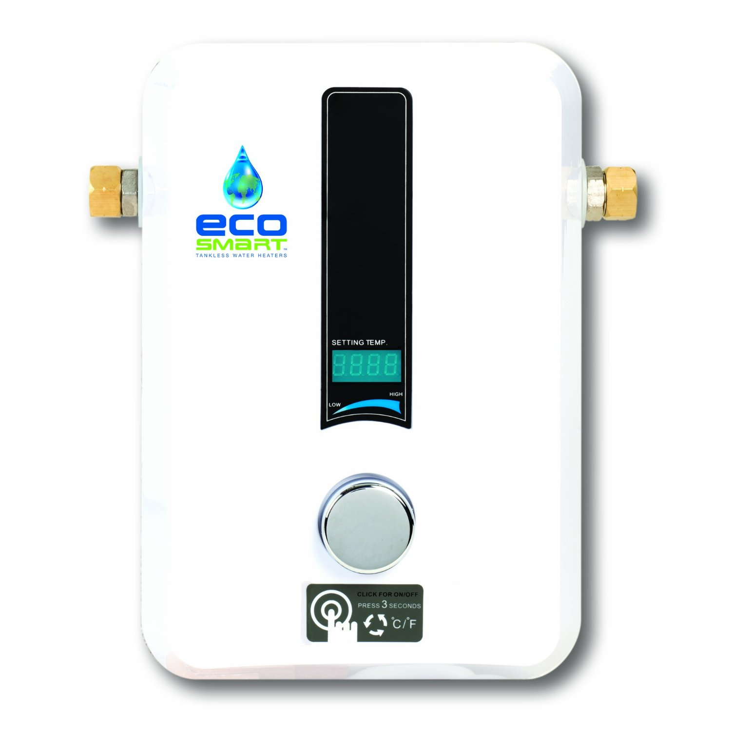Whole House Electric Tankless Water Heater Whole House